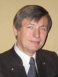 Kevey Balázs
