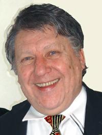 Jánossy György