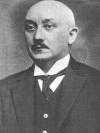 gederéczi Gombocz Zoltán