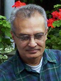 Adhya, Sankar R.