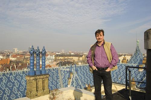 Főzy István