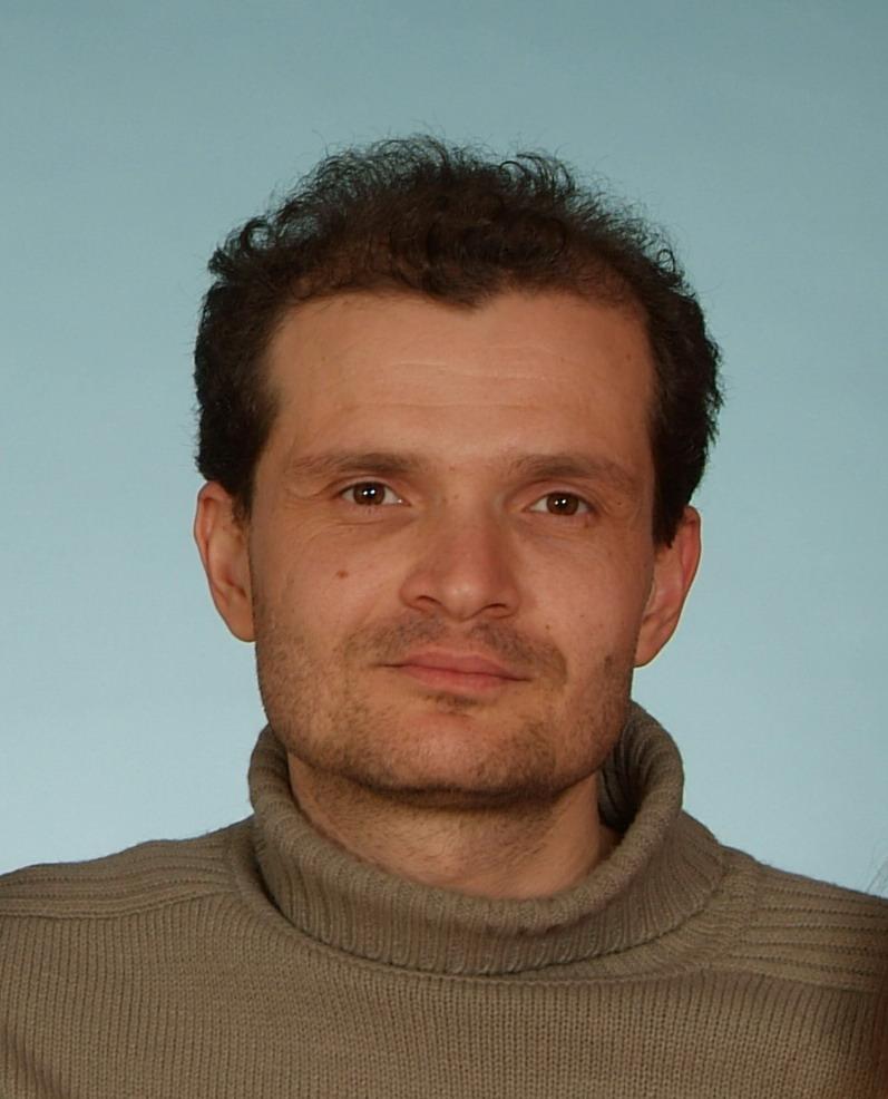 Gyürky György