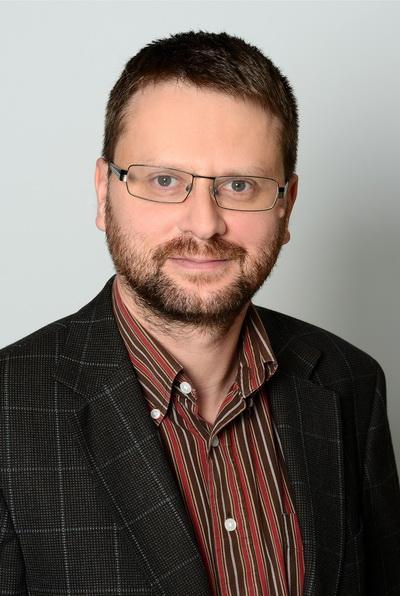 Bartha Zoltán