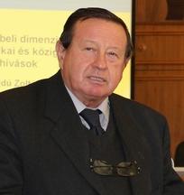Hajdu Zoltán