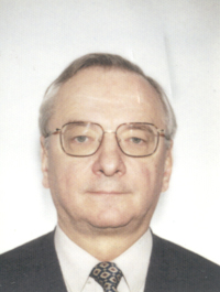 Gergely András