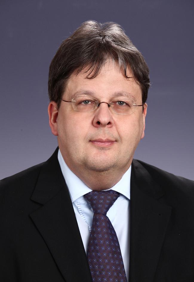 Szekanecz Zoltán