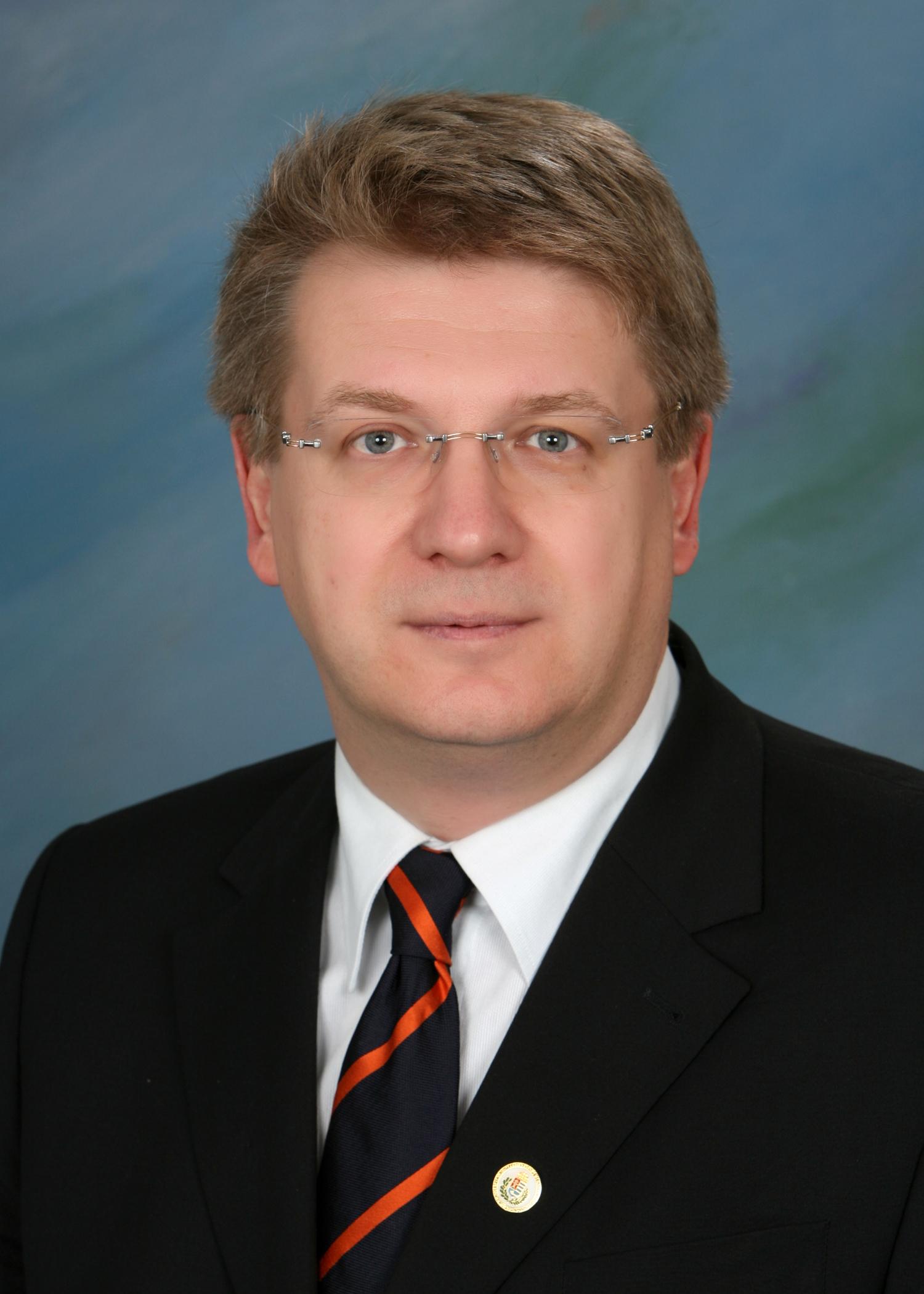 Nagy Zoltán Zsolt