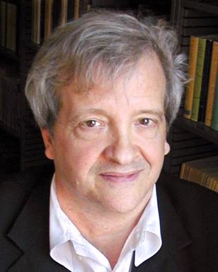 Gregory Nagy