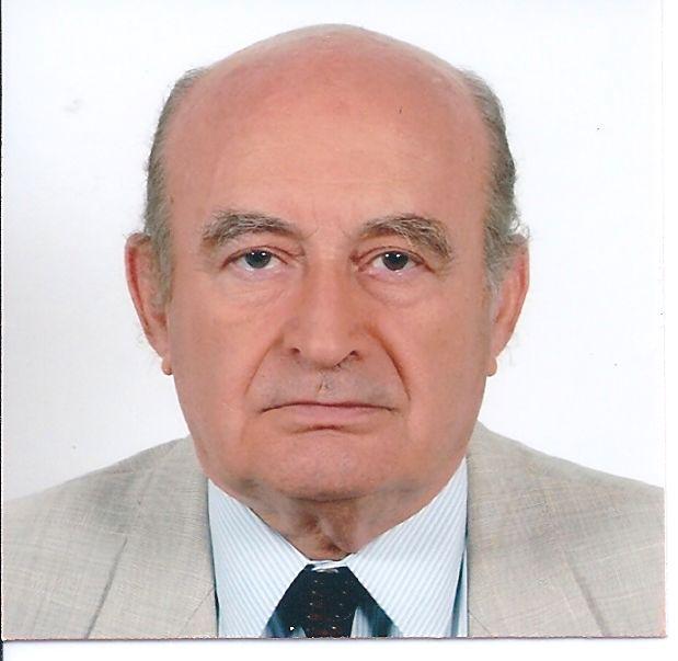 Mamalis, Athanasios G.