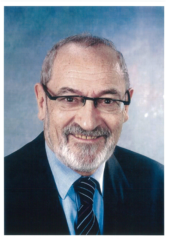 Adriányi Gábor