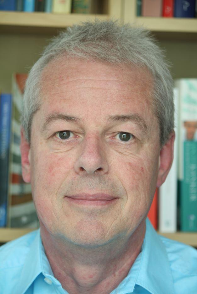 Paul M.J. Van den Hof