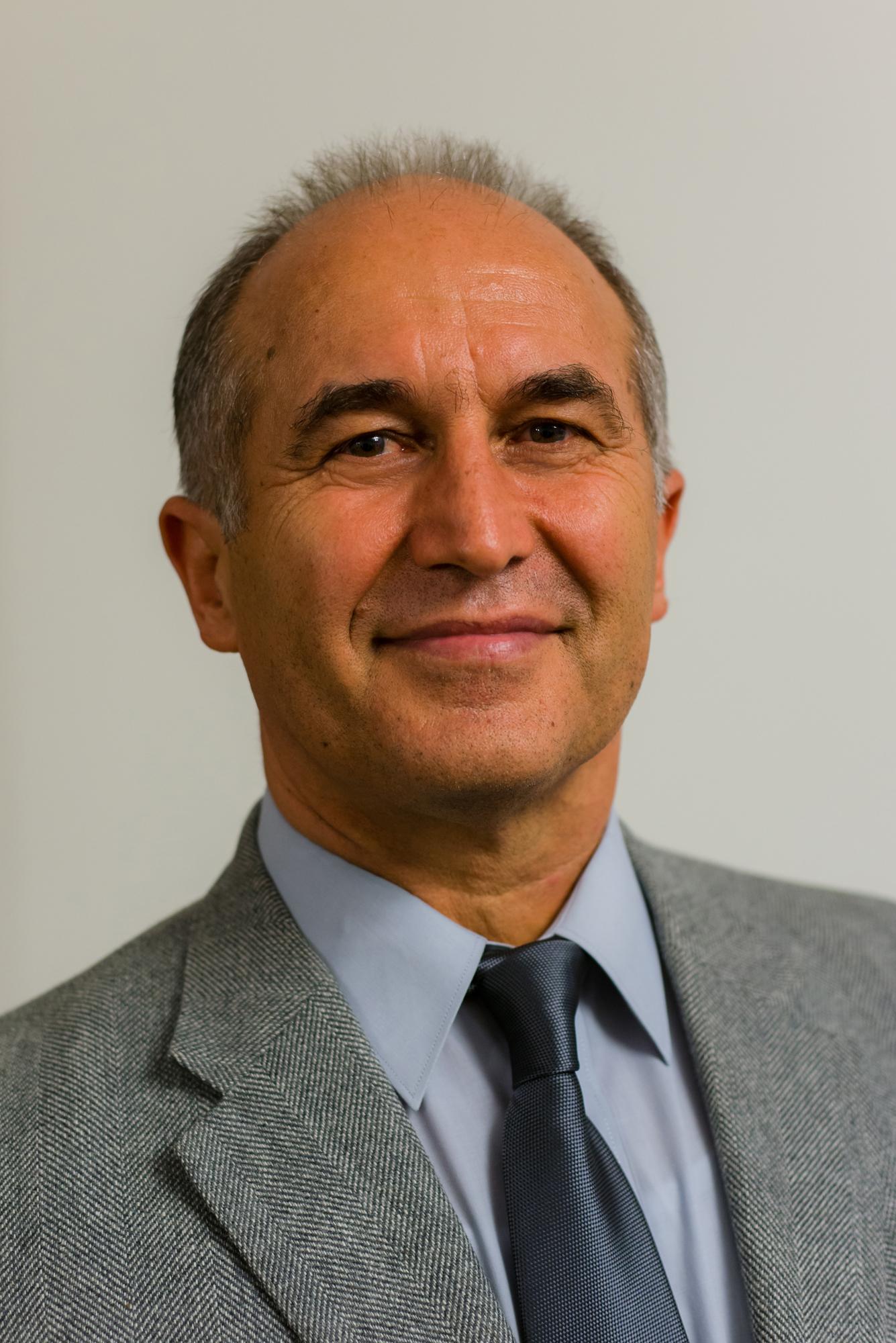 Hrotkó Károly