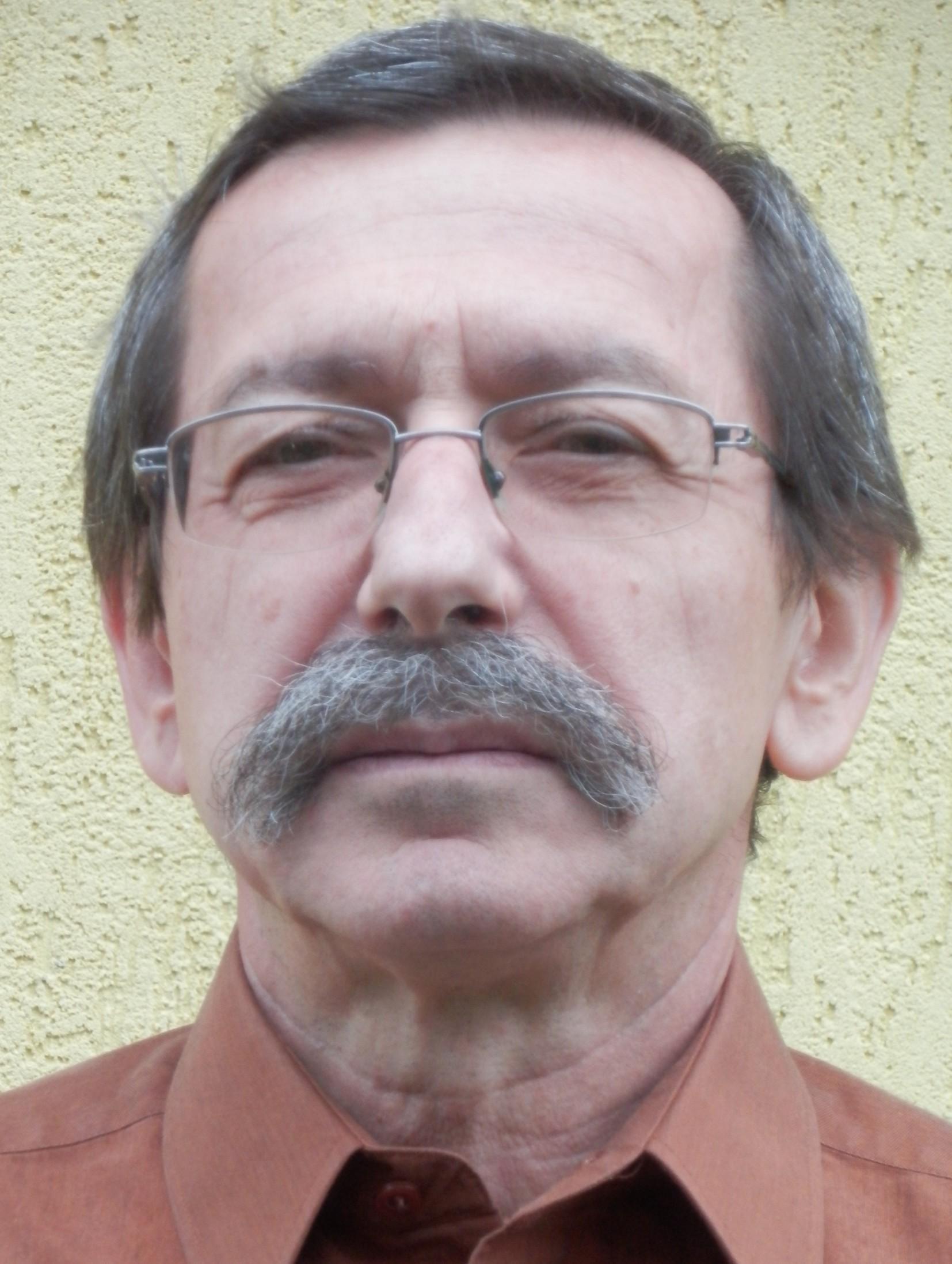 Hebling János
