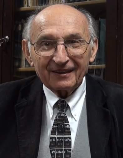 Csizmadia Imre Gyula