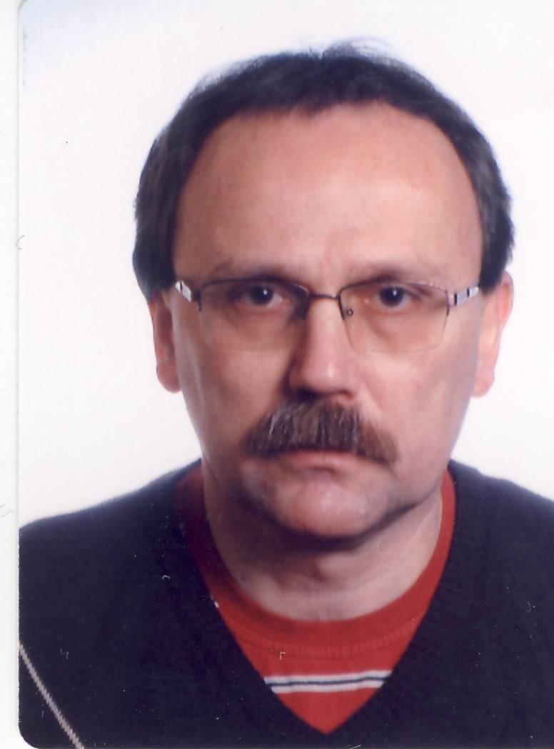 Pálinkó István