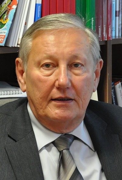 Gácsi Zoltán