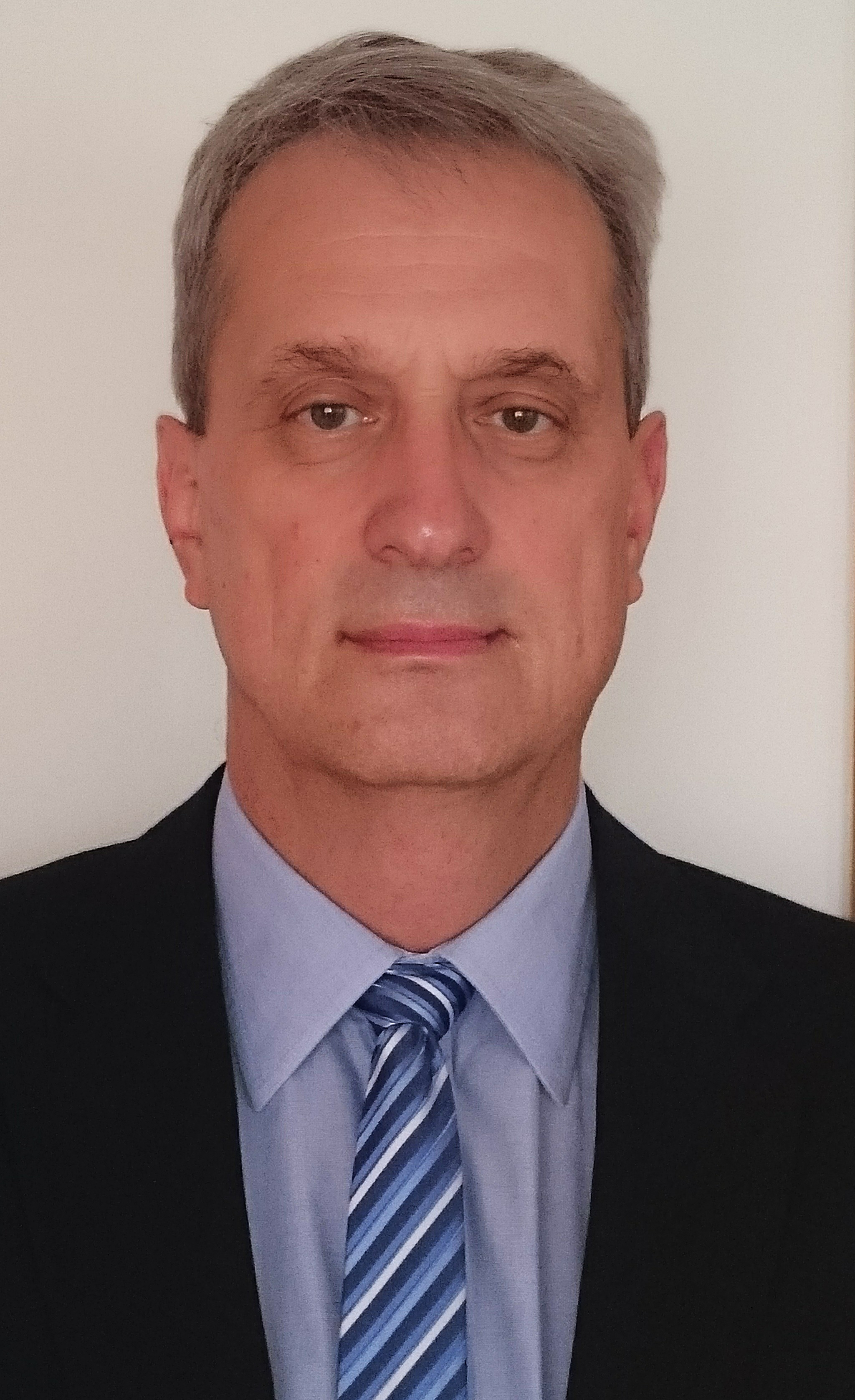 Gőcze István