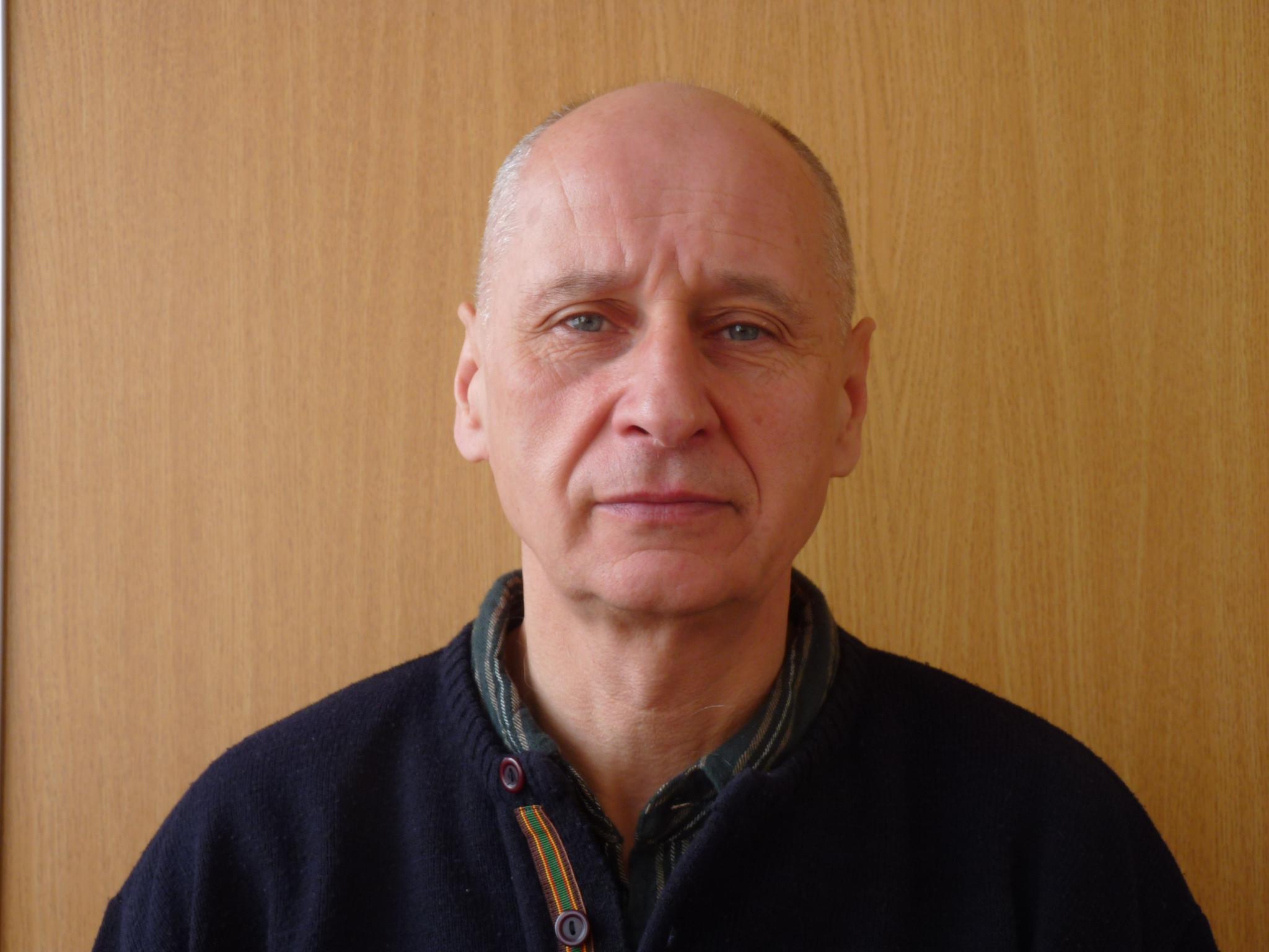 Gulyás László