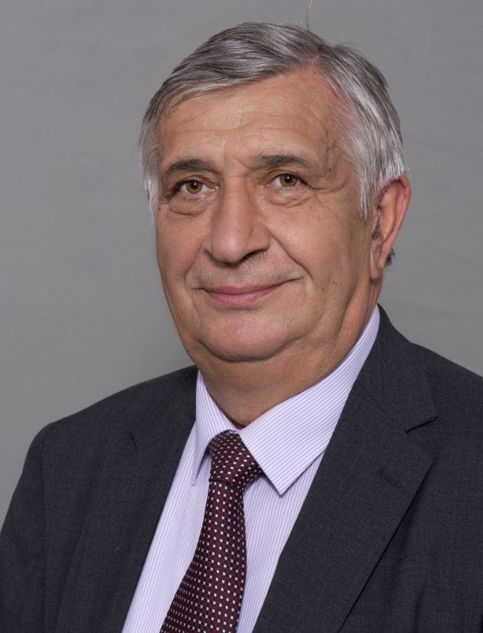 Demetrovics János
