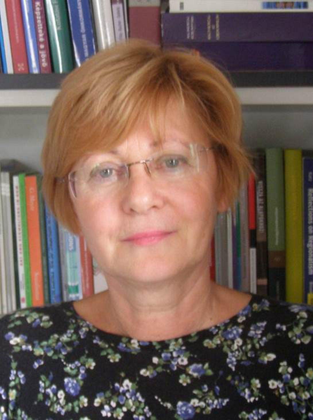 Pálné Kovács Ilona