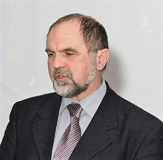Majoros István