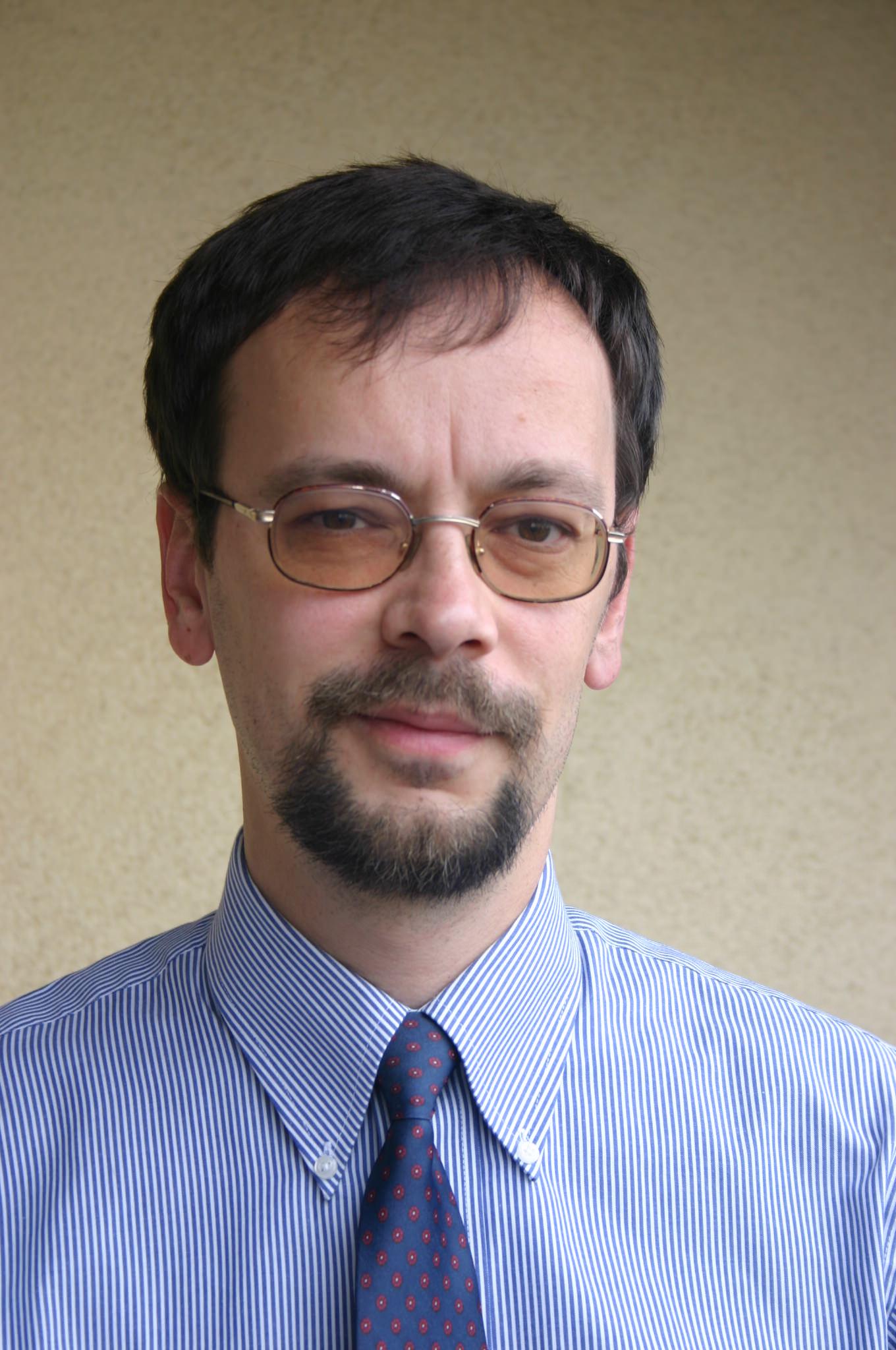 Palotás Árpád Bence