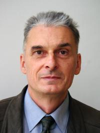 Tüskés Gábor