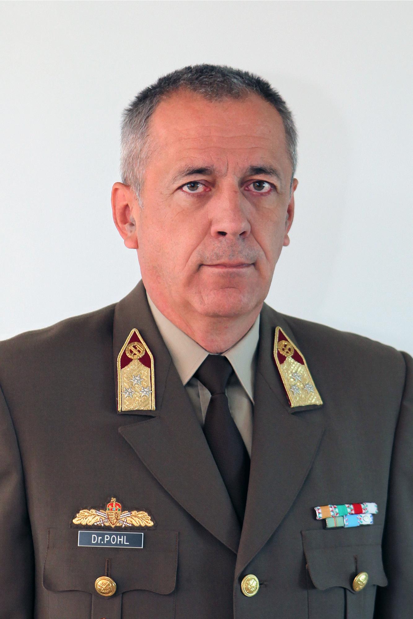 Pohl Árpád