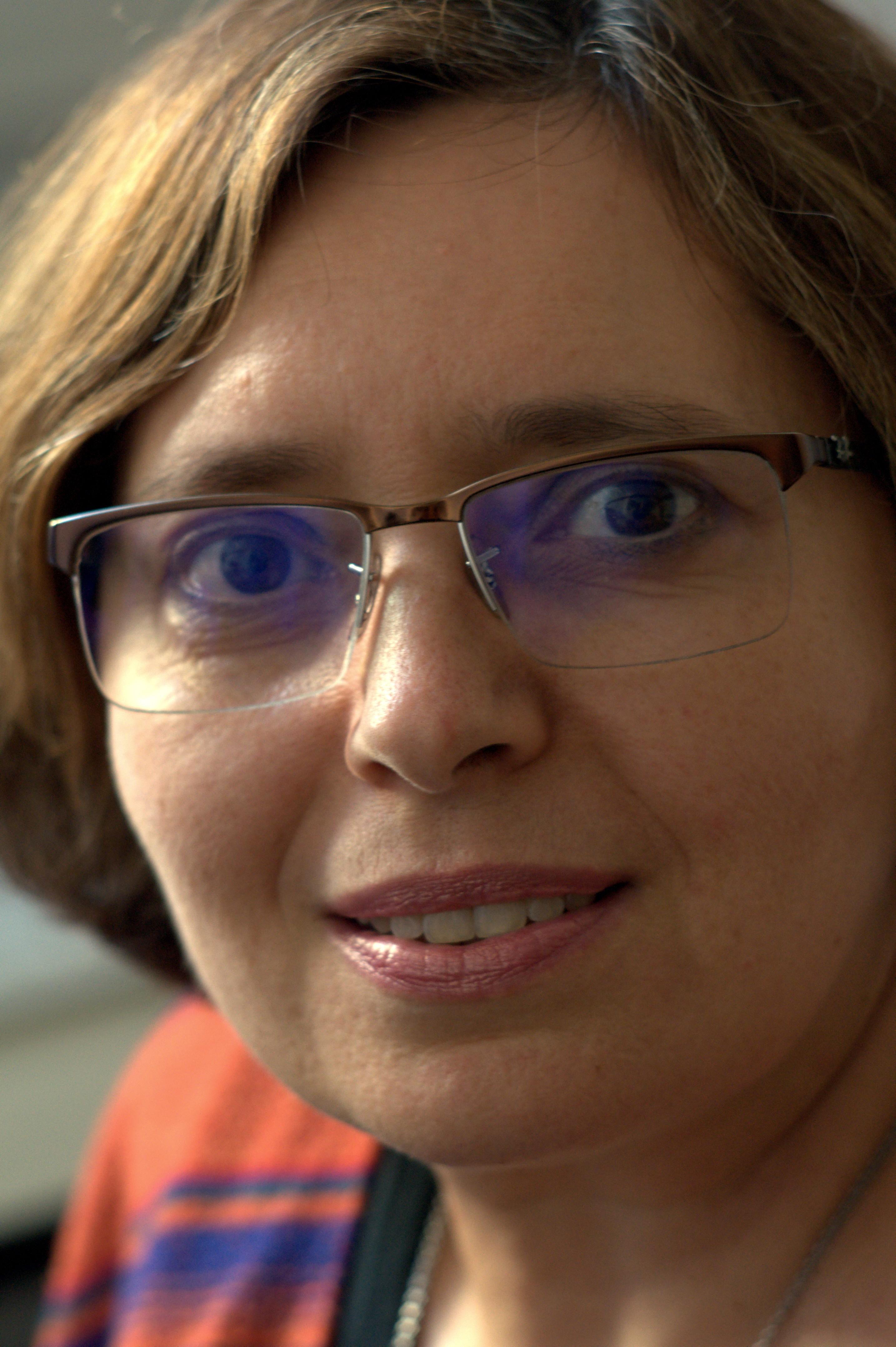 Borbély Anna