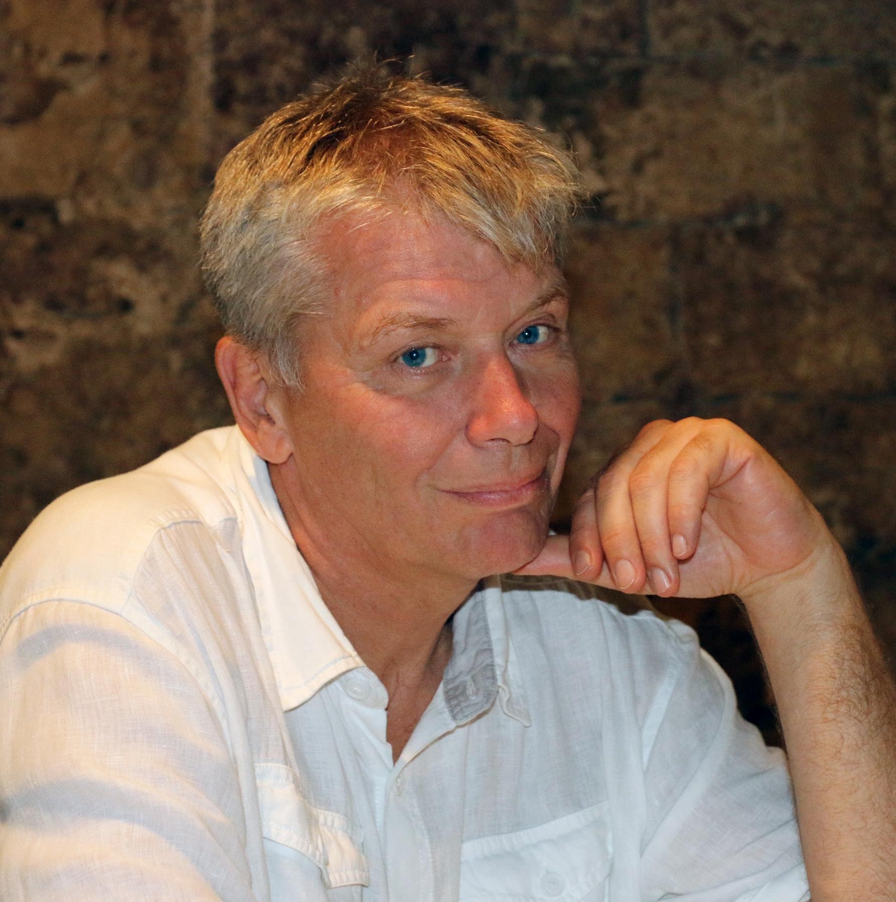 Péli Gábor