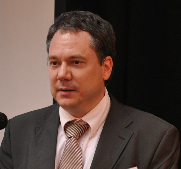 Molnár György