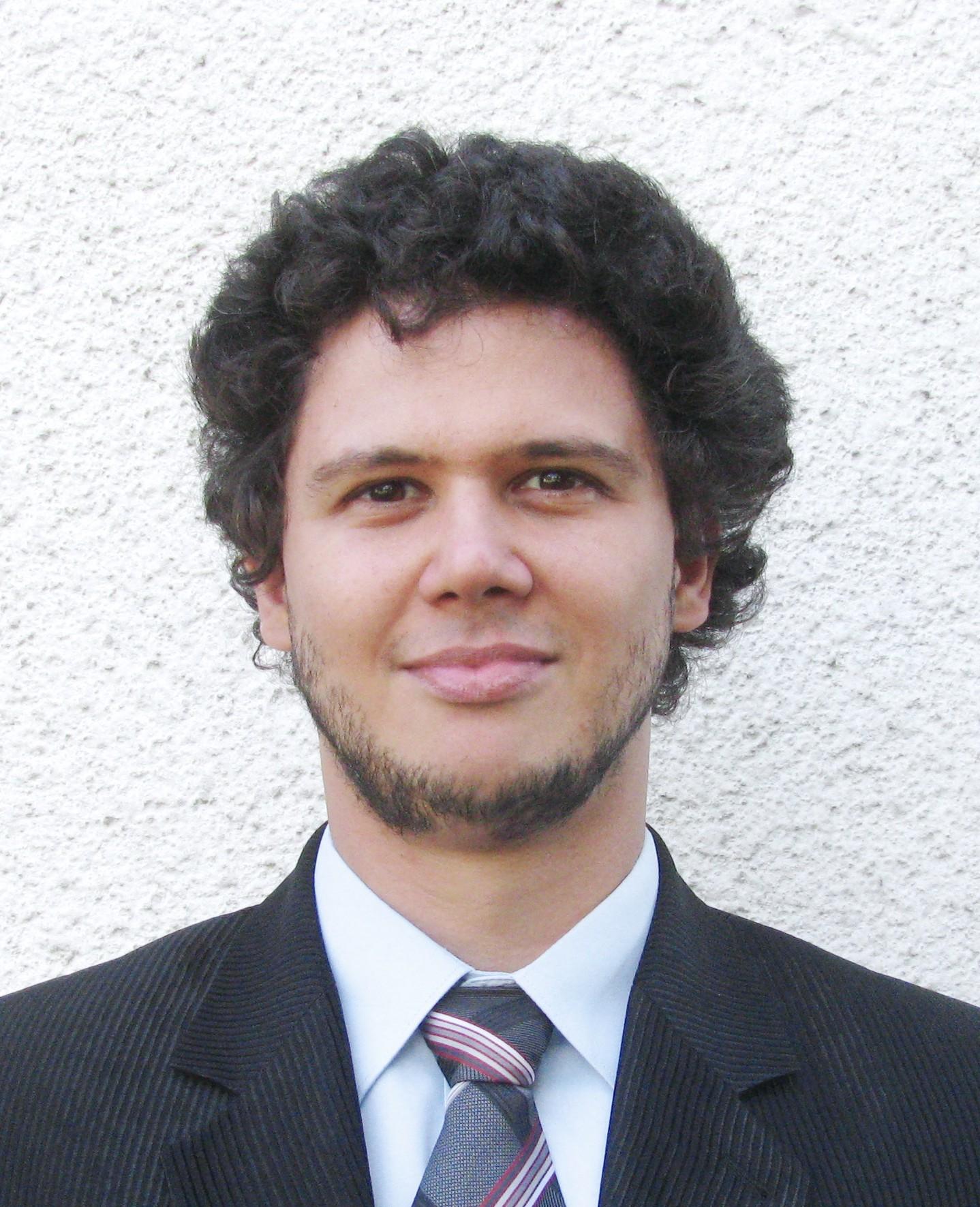 Bachrathy Dániel