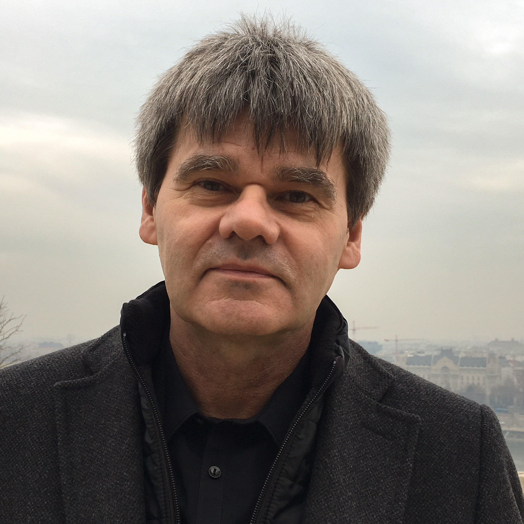 Dr Bondár István
