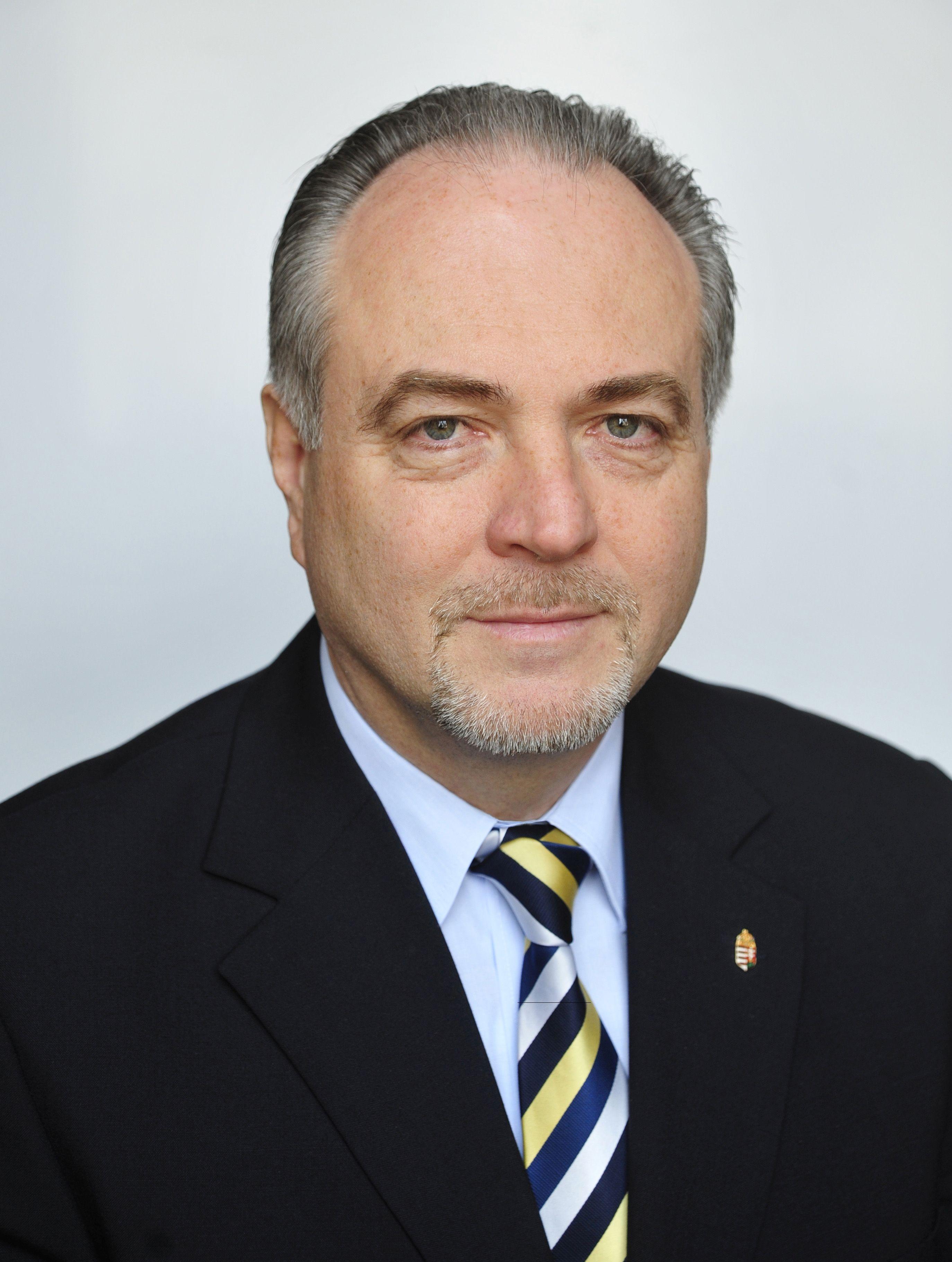 Sabjanics István