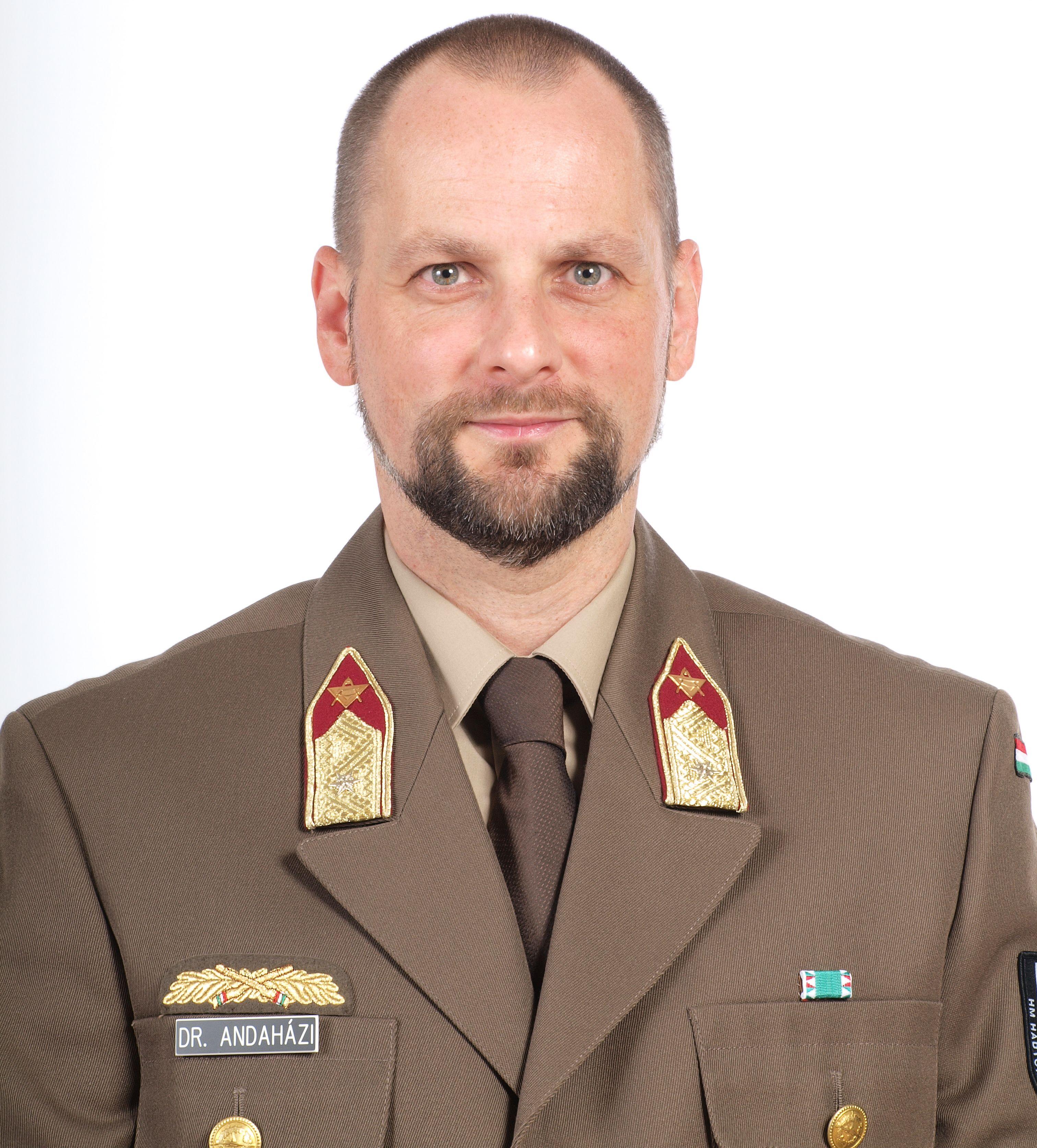 Andaházi Szeghy Viktor