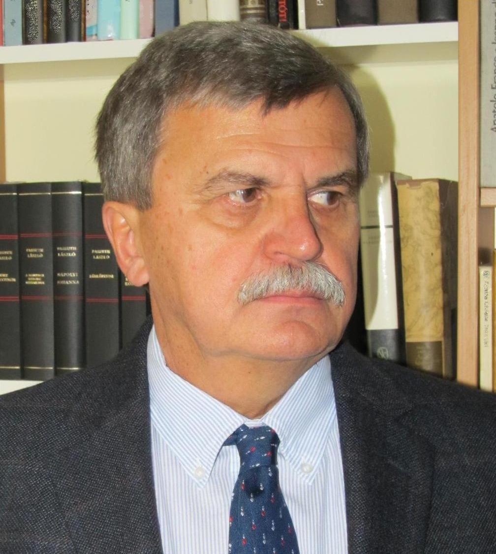 Vörös Gábor Miklós