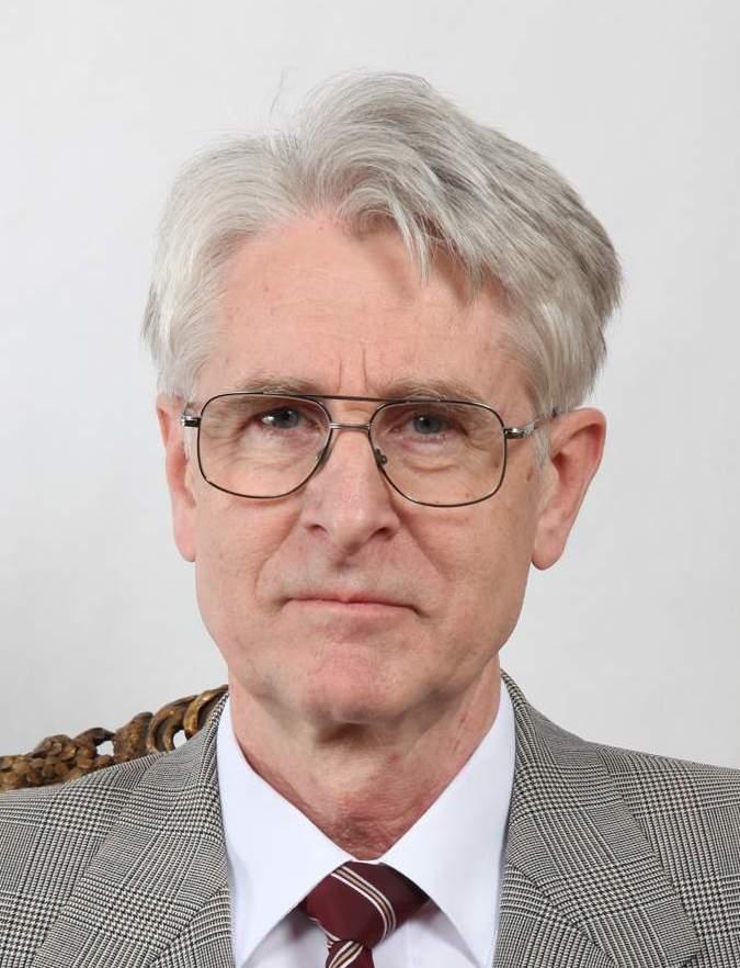Tarnai Tibor