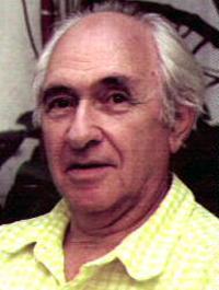 Csáki Endre