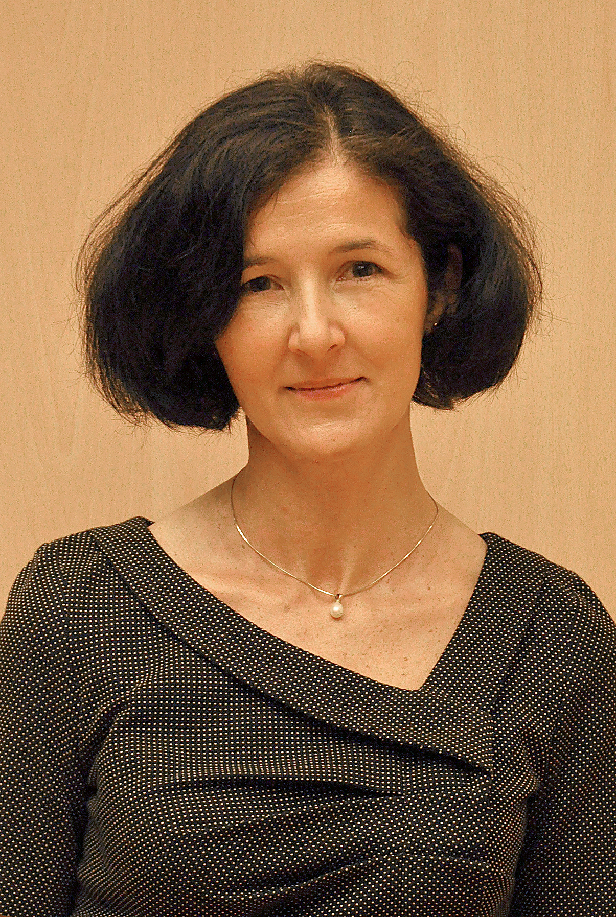Prof. Dr. Farsang Andrea
