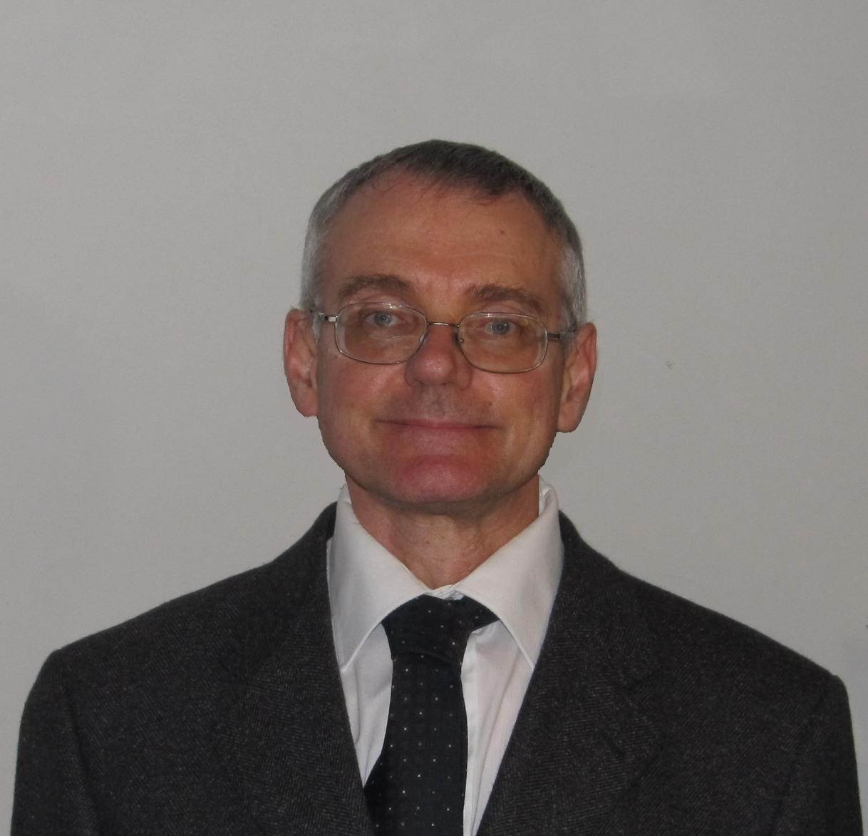 Buczolich Zoltán