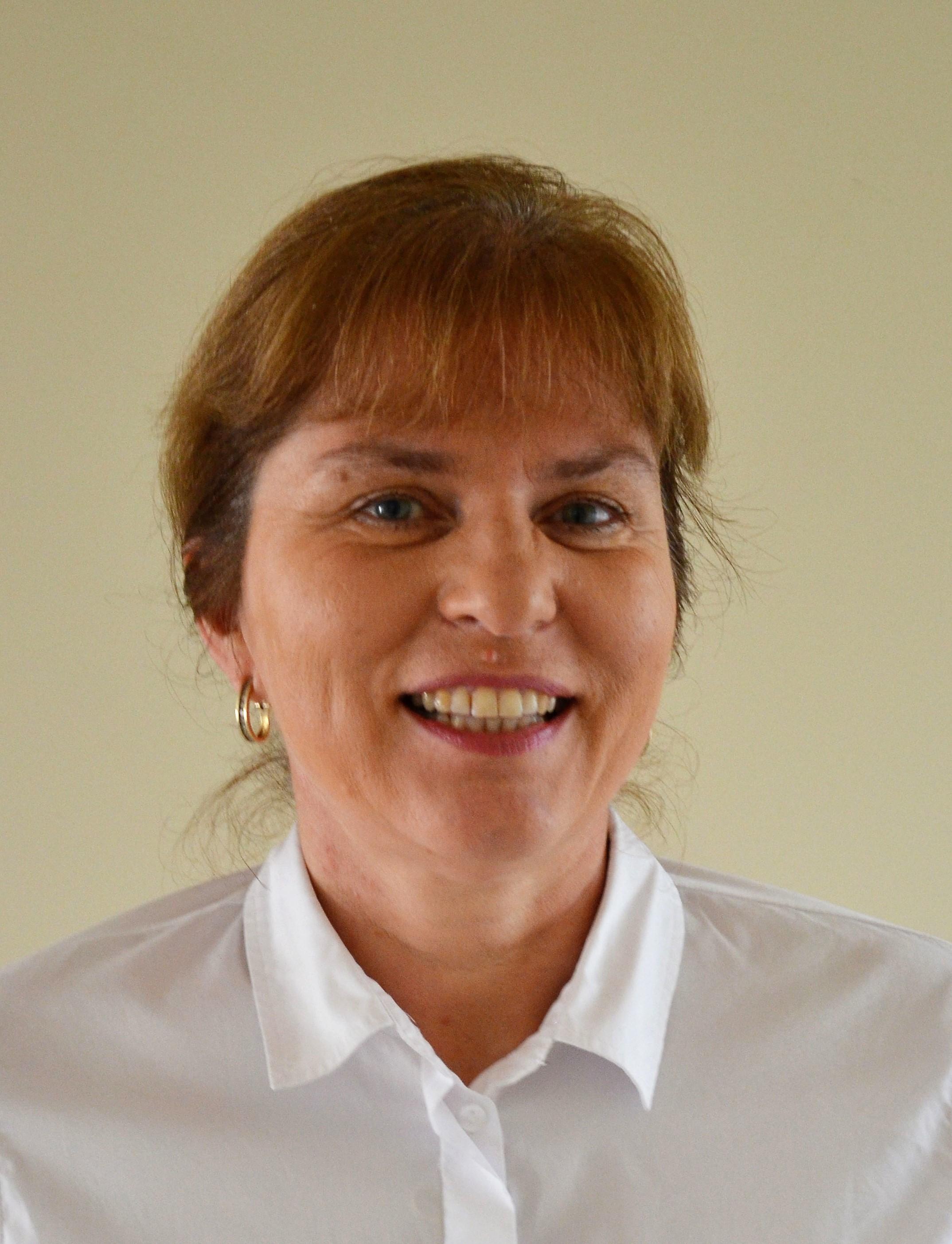 Bognár Gabriella