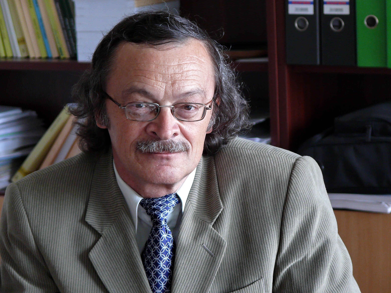 Biró A. Zoltán