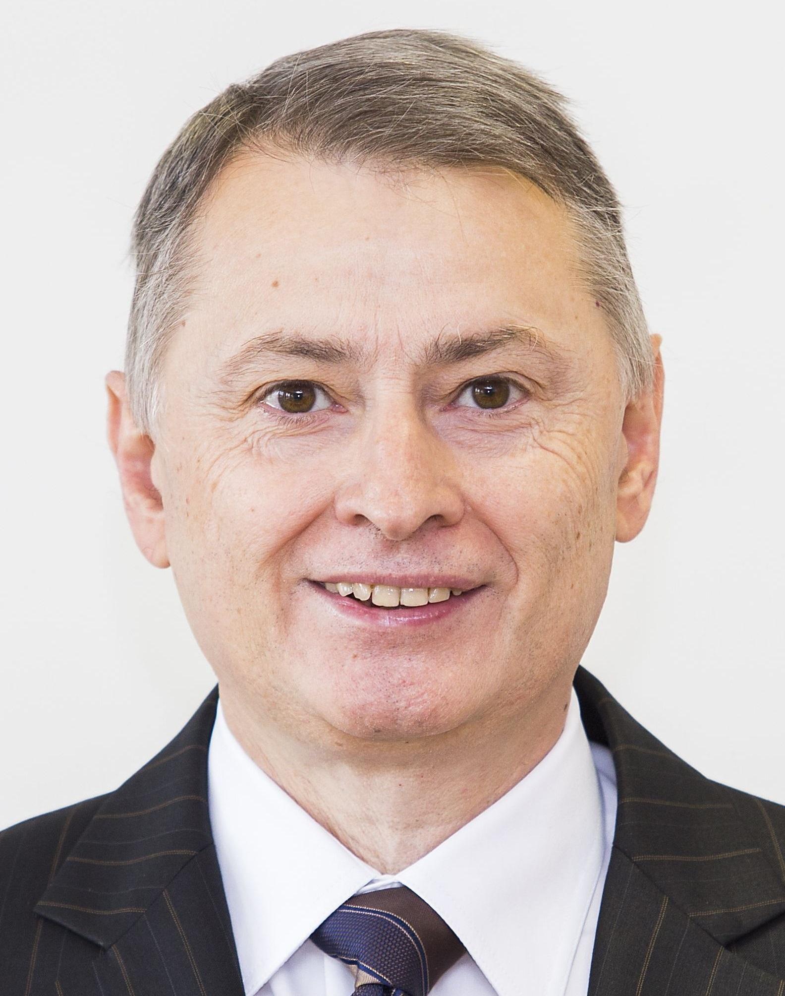 Gróf Gyula István