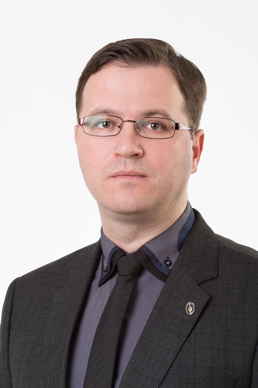 Kuczmann Miklós