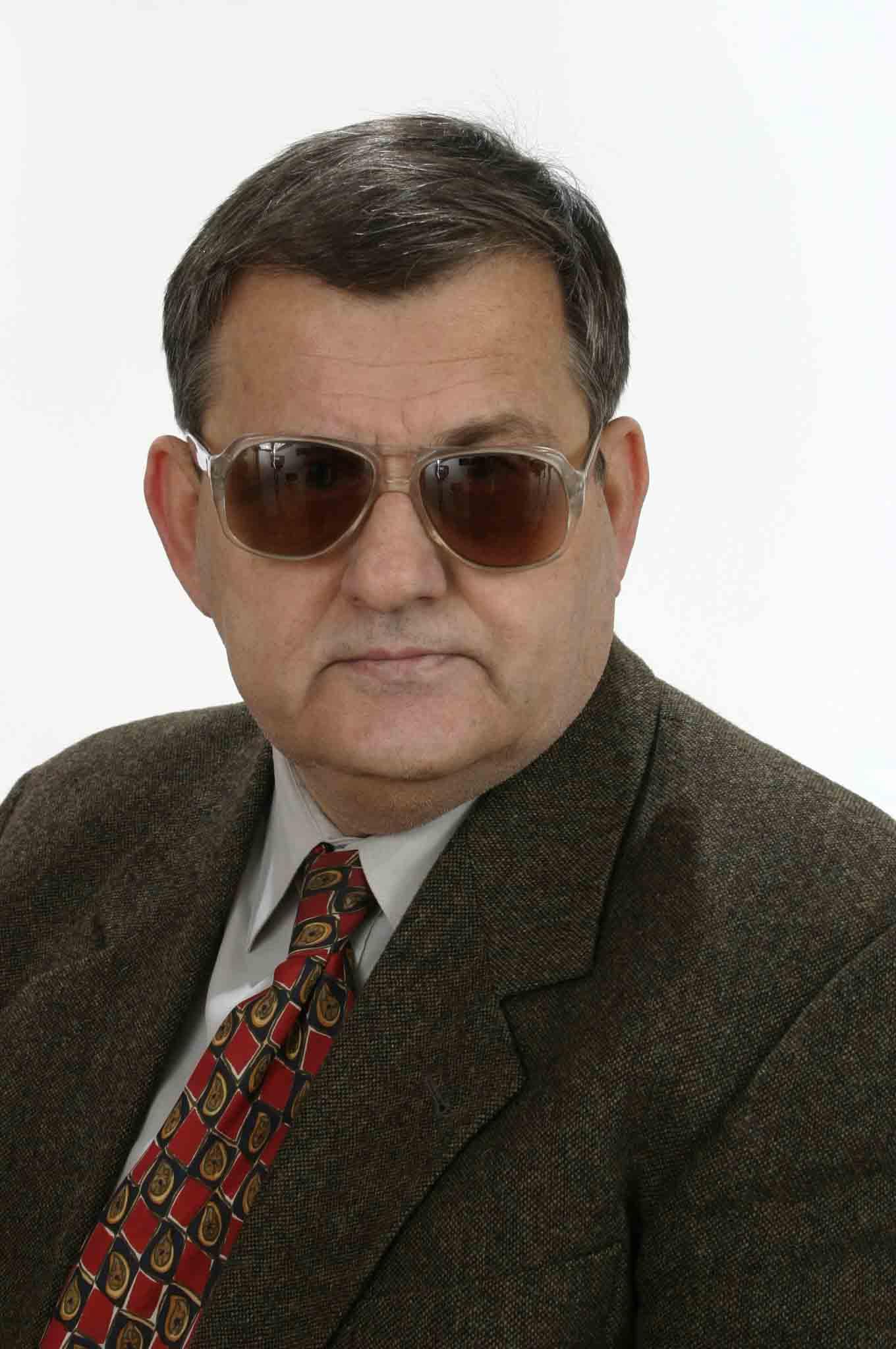 Bartos-Elekes István