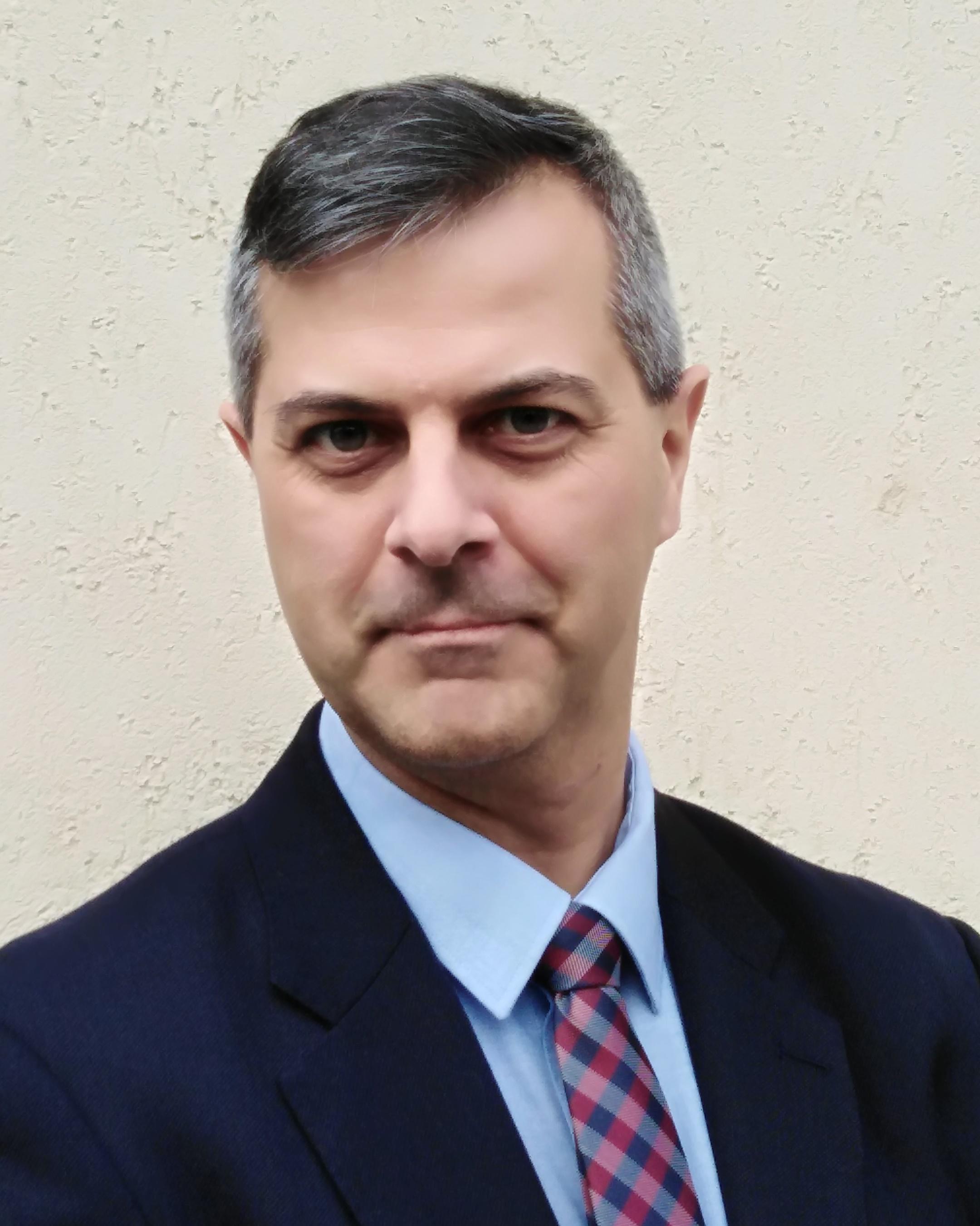 Germuska Pál
