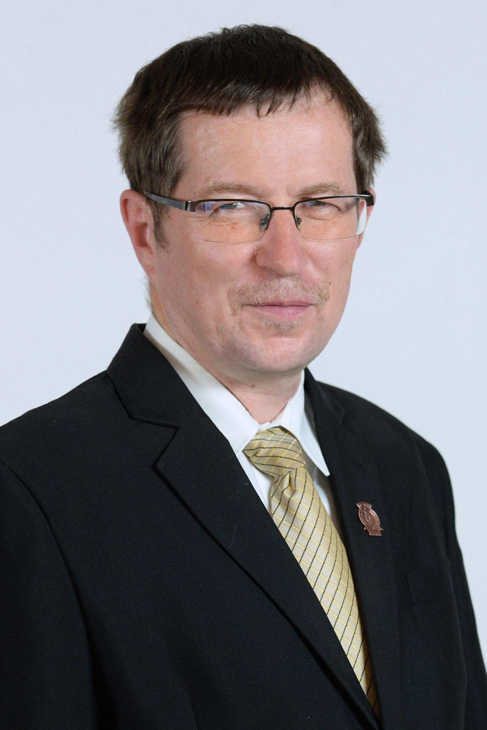 Kozma Gábor