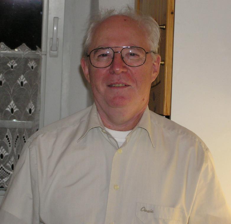 Böröczky Károly
