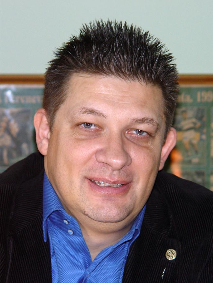 Urbányi Béla