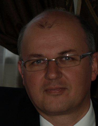 Bekő István Márton